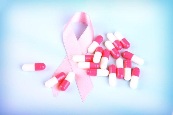 유방암 전이·재발 막는 동물 실험 성공