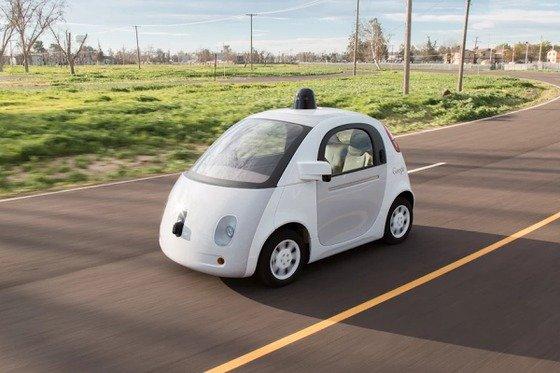 구글, 자율주행차·헬스케어 분야 공격행보