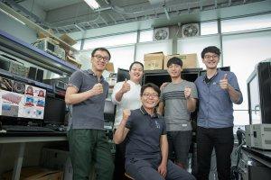 UNIST 교수팀, 온도로 접착특성 조절 '스마트 접착 패드'개발
