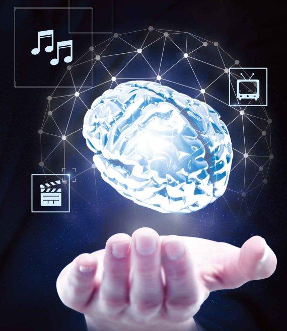 [미디어가 '빅데이터.AI'와 만났을 때..] 취향저격 콘텐츠가 뜬다.. 음악, 동영상 시장 재편