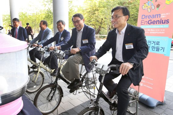 한국공학한림원, 공학도CEO와 함께하는 공학한마당 개최
