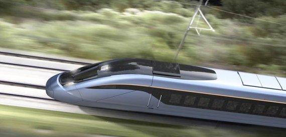 코레일, 동력분산식 고속열차 84량 구매계약