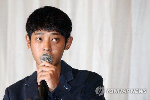 정준영, 몰카 논란 터지자 내놓은 다급한 반응