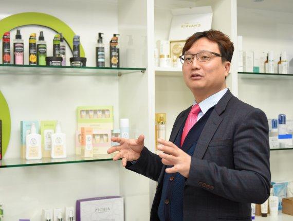 [명품기업]보이지 않는 화장품 업계 강자 '한솔생명과학'