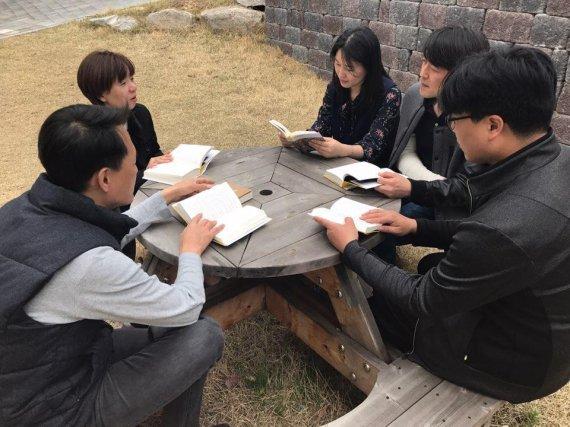 교육기업 ′학습휴가′ 눈길..′휴가는 재충전′ 인식 확산