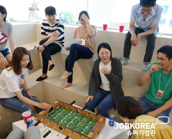 [fn·잡코리아 공동기획 청년희망 슈퍼기업] 큐딜리온, 온라인 벼룩시장 '중고나라'로 1500만 회원 확보