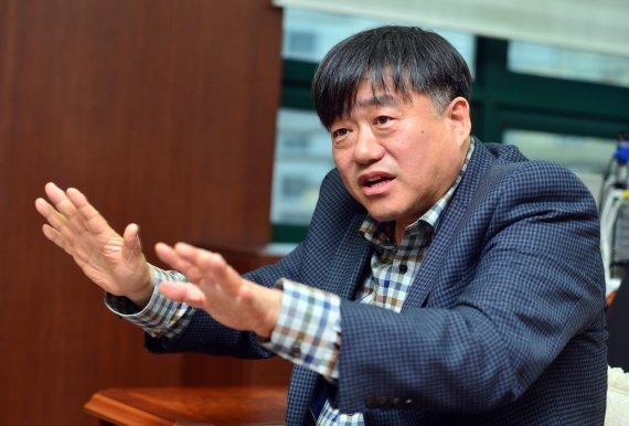 """[인터뷰] 박희재 한국산업기술보호협회장 """"4차산업혁명은 신기술 R&D와 보안이 맞물려 돌아가야"""""""