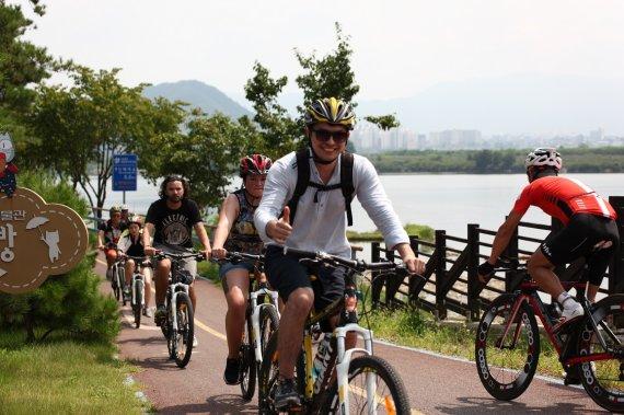 '통영 루지 체험' 등 10개 우수 가을·겨울 레저스포츠 여행상품 선정