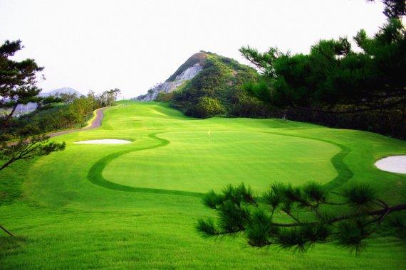 <정대균기자의 한국 골프장 산책>자연친화형 오션뷰 코스 해운대CC