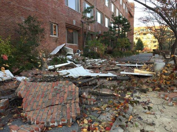 [포항 지진]지진경보 빨라졌지만 지질조사·대처방안 시급