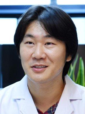부경대 권한상 교수, 국제학술회의 기술혁신상