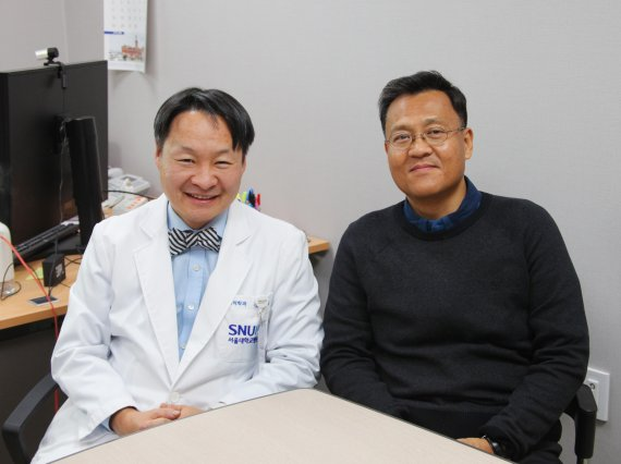 '나노물질 이용한 온열' 뇌종양 치료길 열었다