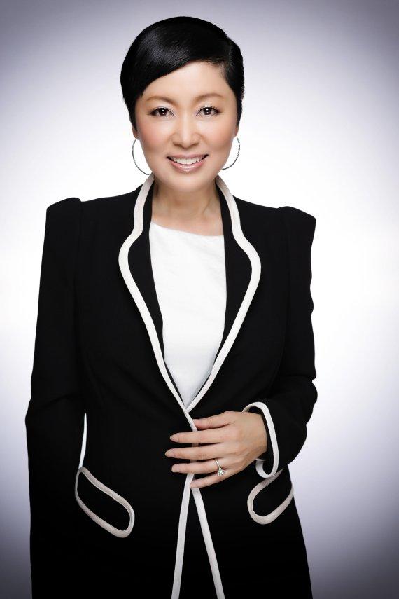 김은미 대표, 아너 소사이어티 가입…글로벌기업 여성CEO 최초