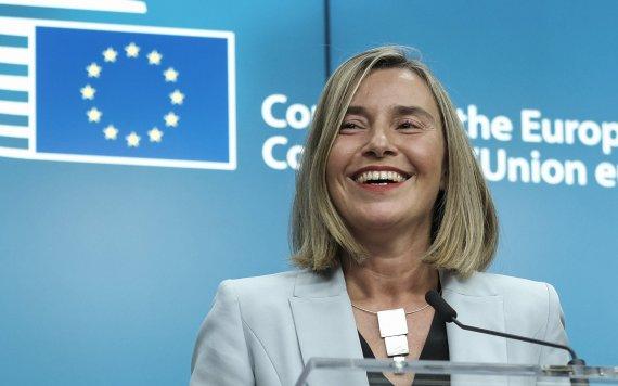 남북 정상회담 개최에 유럽-러시아도 환영