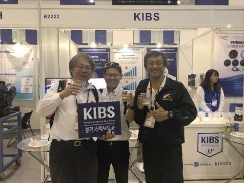대만국제보트쇼(TIBS), 국내 해양레저 강소기업 참여 속 성료