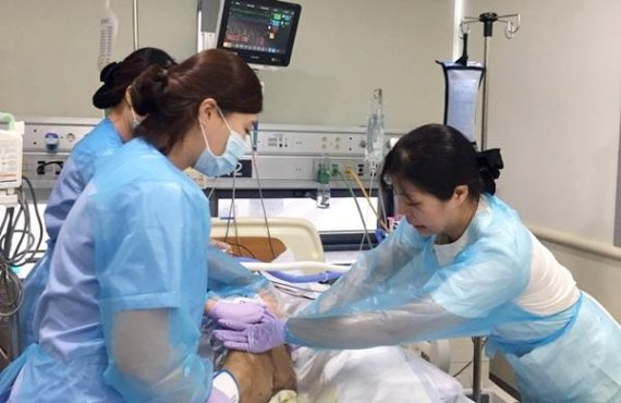 [정명진 의학전문기자의 청진기] 실금관련피부염, 방치땐 세균·진균에 의한 2차 감염 유발