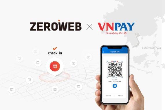 제로웹, 베트남 핀테크 기업 VNPAY와 MOU 체결