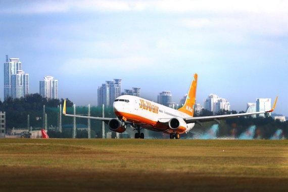 제주항공, 무안발 국제선 항공권 할인...오사카 6만4800원부터 등