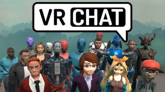 가상현실로 외국인 친구를 사귄다...'VRChat'으로 즐기는 세컨드 라이프
