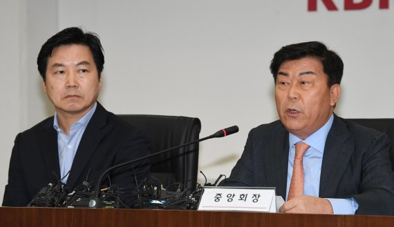 중기중앙회, '2019년 적용 최저임금안'에 대해 이의제기 신청