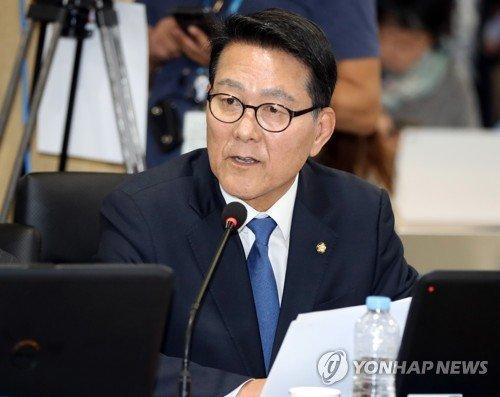 """한국당 """"신규택지 공개한 신창현 의원, 검찰 고발 검토"""""""