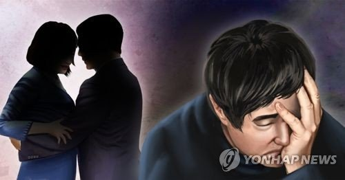 """아내 불륜현장서 """"죽이겠다"""" 외친 남성, 벌금형·추가기소"""