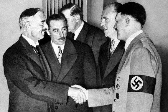 뮌헨의 회담, 하노이의 대화, 그리고 '평양의 선언'