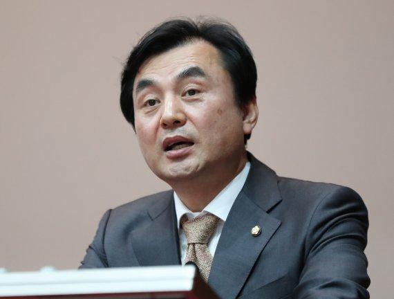 """안규백 """"KFX사업 2023년부터 전력화 가능할 것"""""""