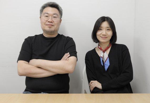[fn 이사람] 몽골 캐시미어 생산 재능기부… '리플레인' 정종우·김정은 대표