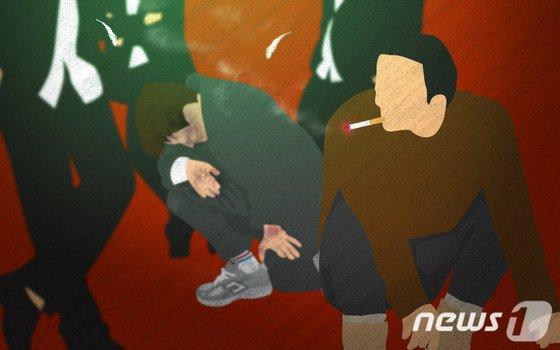 숨통 막는 '기절놀이' 전주 피해학생…변호사 도움 받는다