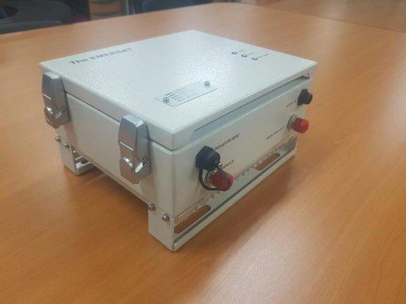 대구中企, 국가재난급 통신대란 대처 위성통신중계기 개발