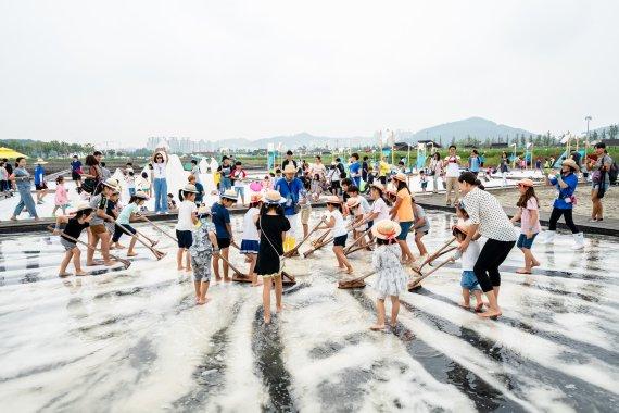 시흥 갯골축제 경기관광 대표축제 선정
