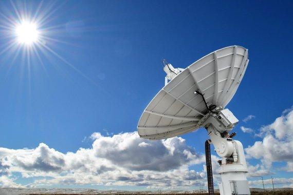 AWS, 록히드 마틴과 위성 데이터 관리 솔루션 제공
