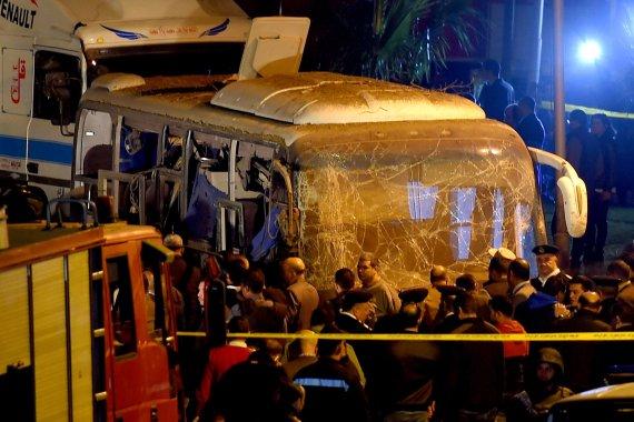 이집트에서 사제 폭발물 터져 베트남 관광객 2명 숨져
