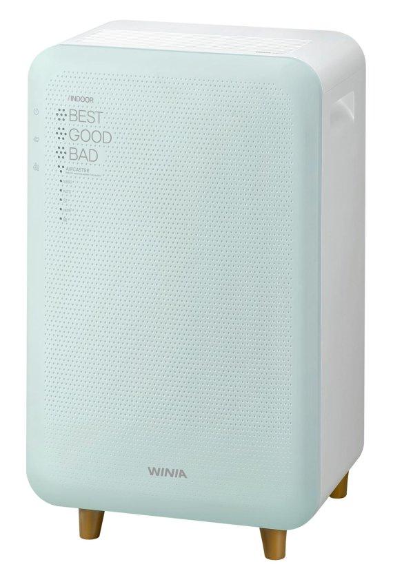 대유위니아, 14평형 공기청정기 신제품 출시
