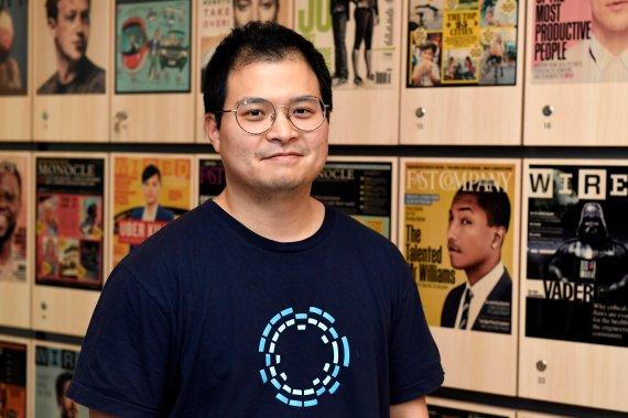 블록체인 기술로 세상을 바꾸고 싶은 사람들의 공동생활터 '논스'를 가다