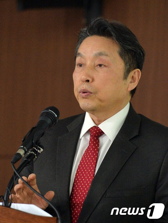 '성희롱 논란' 서울시립미술관장, 복직 후 9일 만에 한 행동