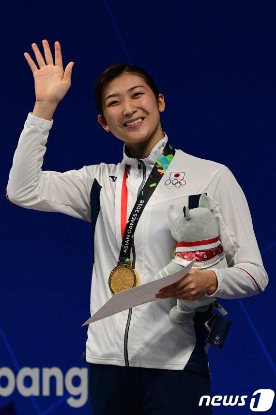 도쿄올림픽 앞두고 백혈병 비보 접한 '수영여제'가 남긴 글