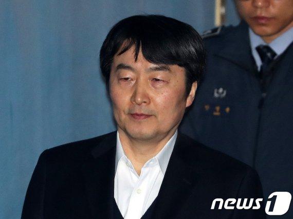 [사법농단 그후] ⑤'재판거래' 사건 다시 심판대 오르나