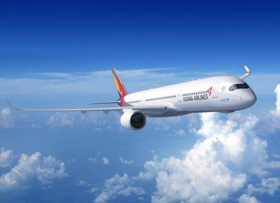 '창사 이래 최고' 아시아나항공, 역대 최고 매출액 기록한 이유