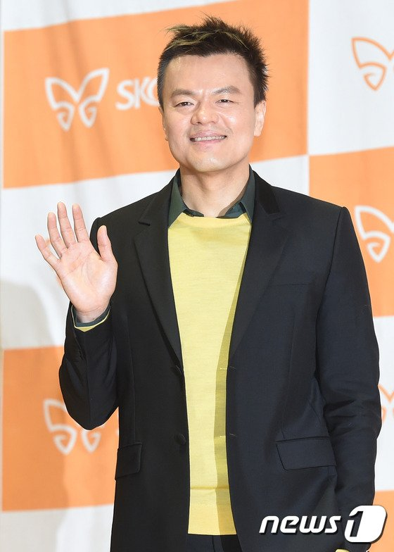 '1800억대 주식부자' 박진영, 현금배당으로 받는 금액이 무려..