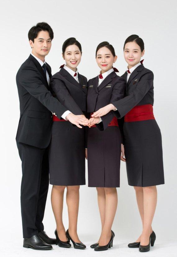 이스타항공, 2차 상반기 신입 객실승무원 채용