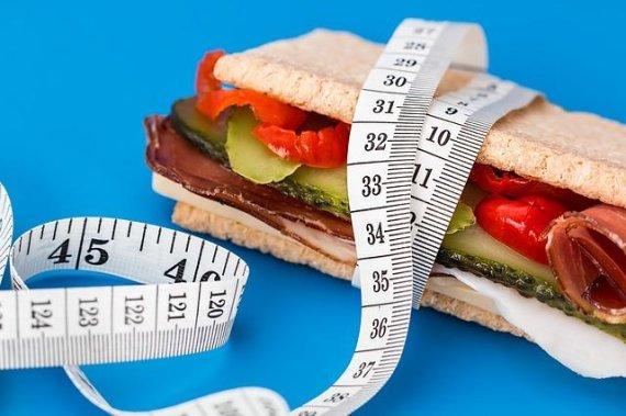 건강 해치는 다이어트 상식 3가지