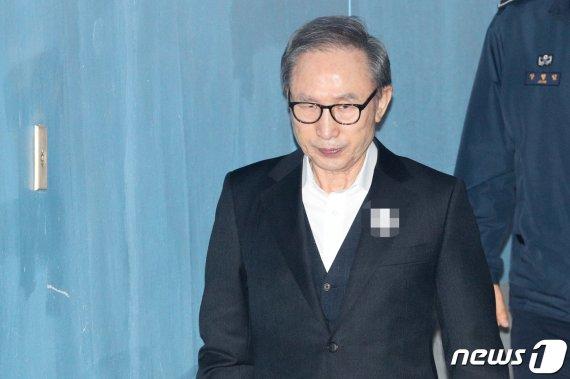 이명박·양승태·김기춘 잇단 구속정지 신청…법원 판단은