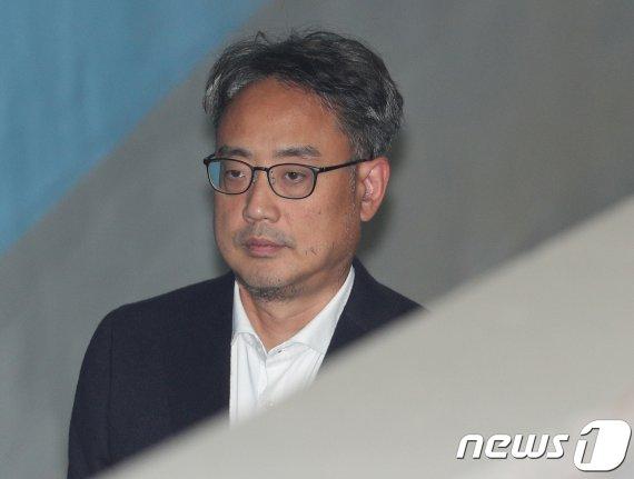 '최순실 태블릿 조작설' 변희재 근황