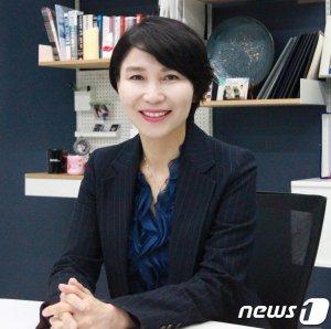 """""""여성벤처기업과 여성 임직원 복지 위해 손잡아"""""""