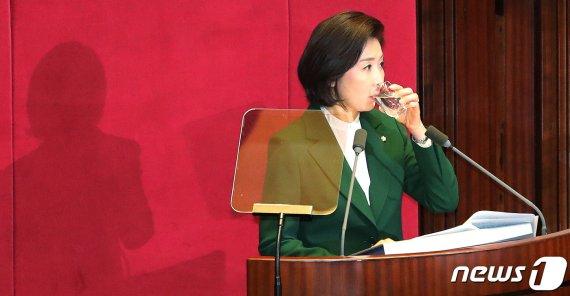 '김정은 수석대변인' 발언에 국민들 생각은?