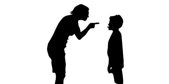 알몸 체벌 내린 유치원 교사