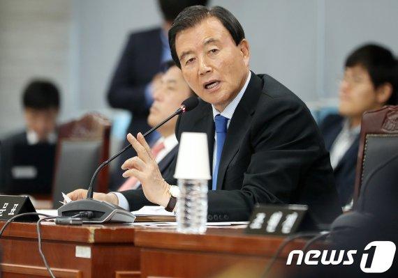 진영 의원, 8억에 산 아파트가 16년만에 오른 금액이 무려..