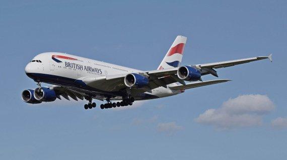 독일행 비행기 탔는데 영국에 도착.. 무슨 일?